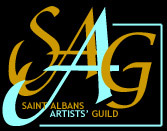 Member of the Saint Albans Artist's Guild